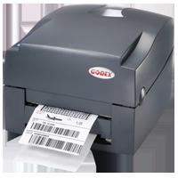 Принтеры штрих- кода Godex