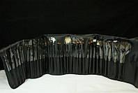 Кисти для макияжа 35 шт в наборе VN-13, кисти YRE, профессиональный набор кистей для макияжа