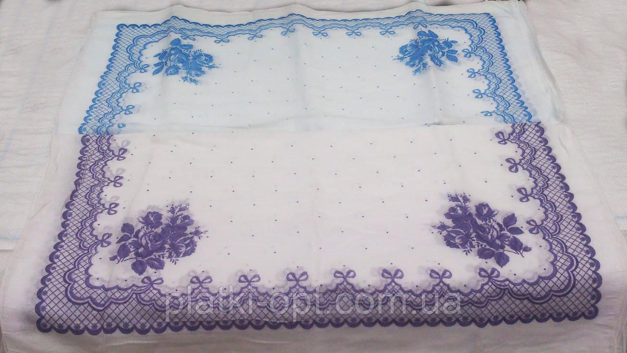 Головной платок (х/б) от 1000 штук