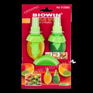 Пульверизатор для салатів, риби і м'яса, BIOWIN