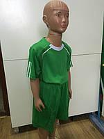 Форма ф/б детская зеленая, фото 1