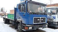 Б/у Запчасти MAN  M2000 14.224