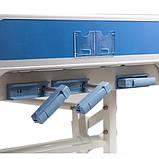 Кровать медицинская «БИОМЕД» HBM-2SM, фото 3