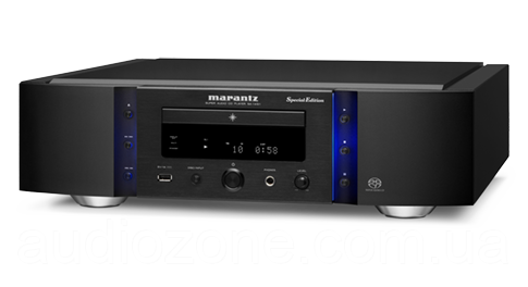 CD проигрыватель Marantz SA-14S1 SE