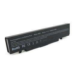 Аккумулятор для ноутбука Samsung R580, Extradigital