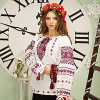 Женские вышиванки ручной работы в Украине. Сравнить цены 603136860a6dc
