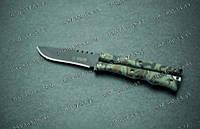 Балисонг,  складной нож, Нож 503, Нож бабочка503, туризм, охота, рыбалка, ножи