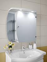 Навесной шкаф для ванной 0066ns
