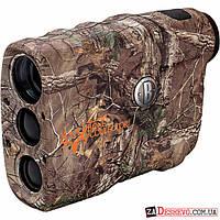 Лазерний далекомір Bushnell Bone Collector Edition 4х20 Laser Rangefinder (202208)