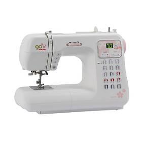 Швейная машина Janome DC 4030 Gold Series