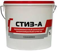 Герметик СТИЗ компонент А для наружных монтажных швов