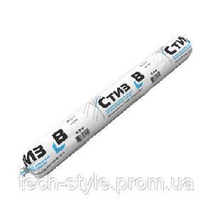 Герметик СТИЗ компонент В для внутренних монтажных швов, 600 мл