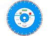 Алмазный отрезной круг Distar 1A1RSS/C3-W 300x2,8/1,8x25,4-11,5-21-ARPS 40x2,8x10+2 R145 Meteor