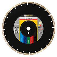 Алмазный отрезной круг Baumesser 1A1RSS/C2 500x4,0/3,0x15x25,4-11,5-36 HIT Asphalt Pro