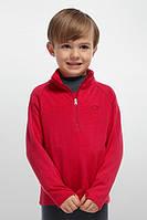 Футболка с длинным рукавом Kids Compass LS Half Zip rocket/monsoon (размеры 06, 08) (IBU 933 601 06)