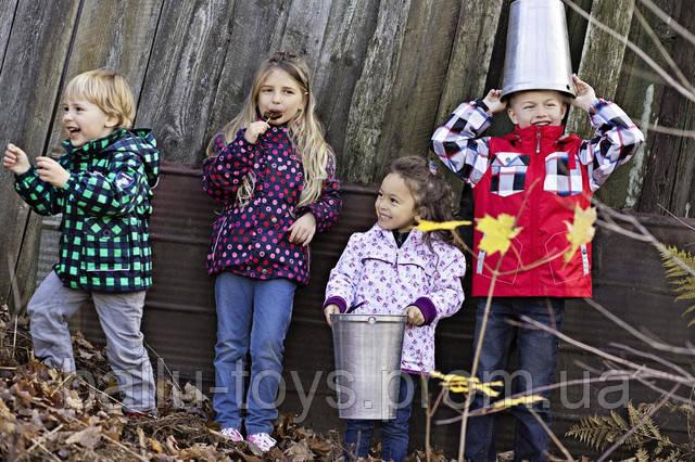 Как правильно подобрать верхнюю одежду ребенку