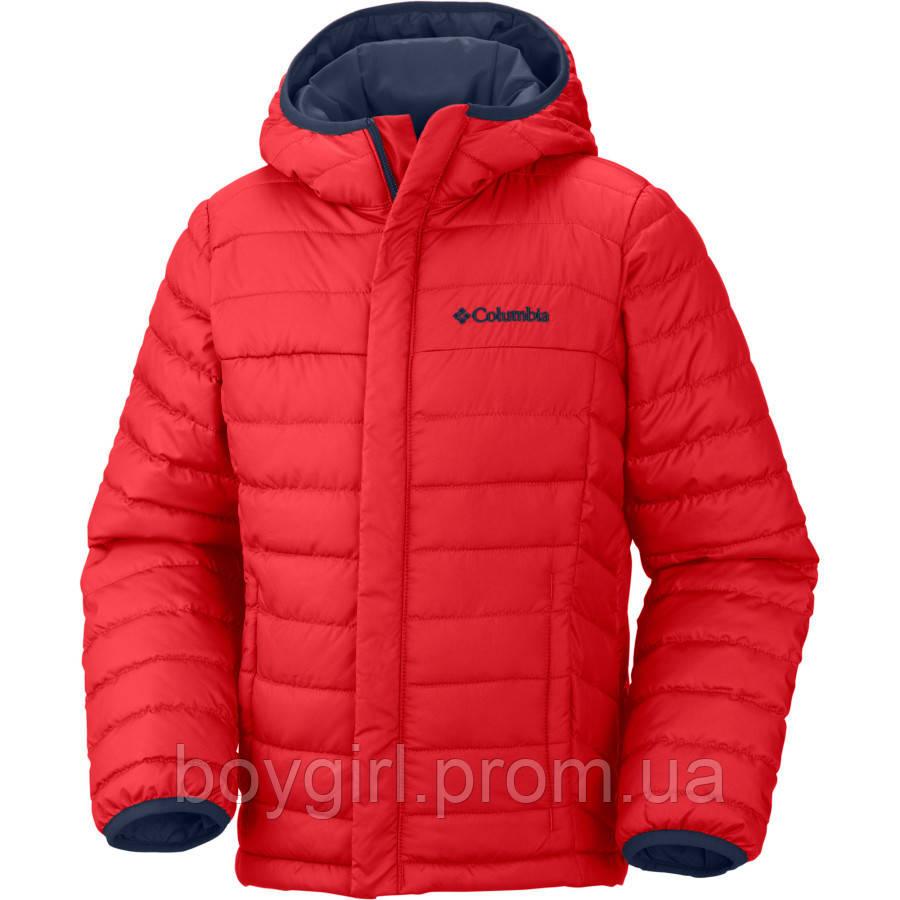 60f64985735 Лёгкая демисезонная дутая куртка Columbia   продажа