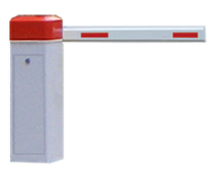 Автоматический шлагбаум