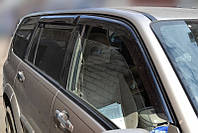 Ветровики Suzuki Grand Vitara ХL-7 1999-2006