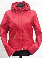 Куртки весна/осень для девочек