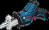Пила сабельная Bosch GSA 10.8V-LI аккумуляторная 060164L972