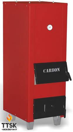 Твердотопливный котел Карбон ( Carbon) КСТО-30М