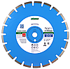 Алмазный отрезной круг Distar 1A1RSS/C1-W 300x2,8/1,8x25,4-11,5-18-ARP 40x2,8x8+2 R140 Classic Plus