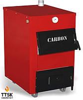 Котел твердотопливный  Карбон Carbon КСТО-20Д