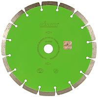 Алмазный отрезной круг Distar 1A1RSS/C3 350x3,5/2,5x10x32-24-HIT Premier Active