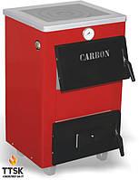 Котел твердотопливный Карбон (Carbon) КСТО-14П