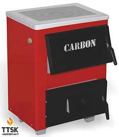 Котел твердотопливный Карбон ( Carbon) КСТО-10п