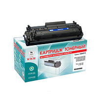 Картридж лазерный WWM для Canon MF4018/4120/4140 аналог FX-10 (LC26N)