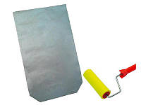 Бумажный мешок для строительных материалов 2 кг
