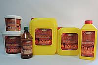 Біо-Вогнезахист деревини БС-13 (концентрат) ТМ Блеск (0,75кг/4кг) Від упаковки