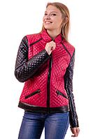 Стильная молодежная куртка в 6ти цветах 01.145