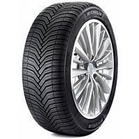 Шины Michelin CrossClimate 195/55 R15 89V XL
