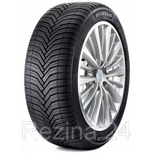 Шины Michelin CrossClimate SUV 235/55 R18 104V XL