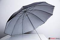 Студийный зонт двухслойный 152 см (48035)