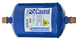 Фильтры-осушители Castel