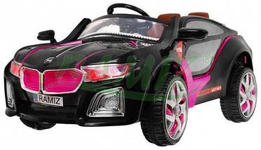 Детский электромобиль BMW X10, фото 2