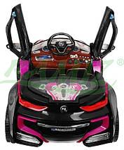 Детский электромобиль BMW X10, фото 3