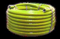 Шланг поливочный четырехслойный ПВХ Ø25 мм