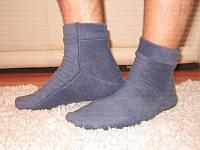 Носки флисовые, 45 - 46 размеры