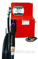 ТРК - міні АЗС для некомерційного використання BASE 60 для ДП, 220В, 60 л/хв