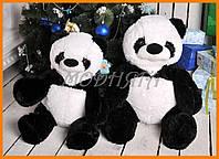 Игрушка панда большая фото 90см  | Игрушка панда