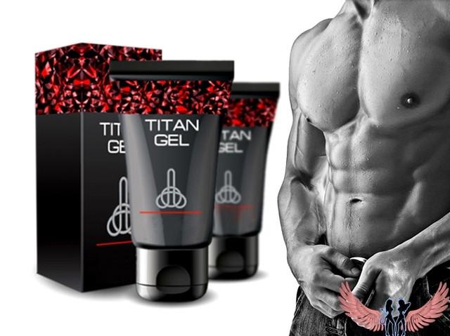 titan gel крем для увеличения члена продажа цена в киеве