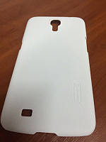 NILLKIN Frosted Shield Case Samsung I9200 White