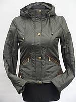 Демисезонная куртка по доступной цене