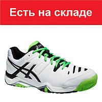Кроссовки для тенниса мужские ASICS Gel-Challenger 10