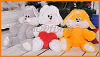 Плюшевые зайчики 65см - Мягкие игрушки зайцы и кролики